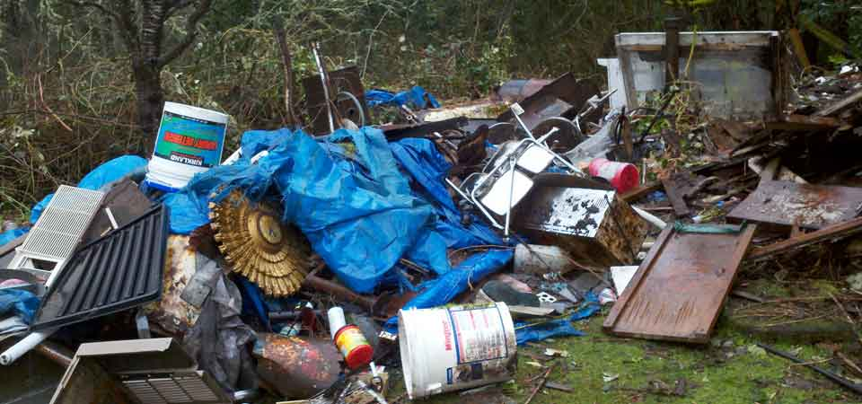 Wrecking Yards Tacoma Wa : Junk removal services for bremerton gig harbor and
