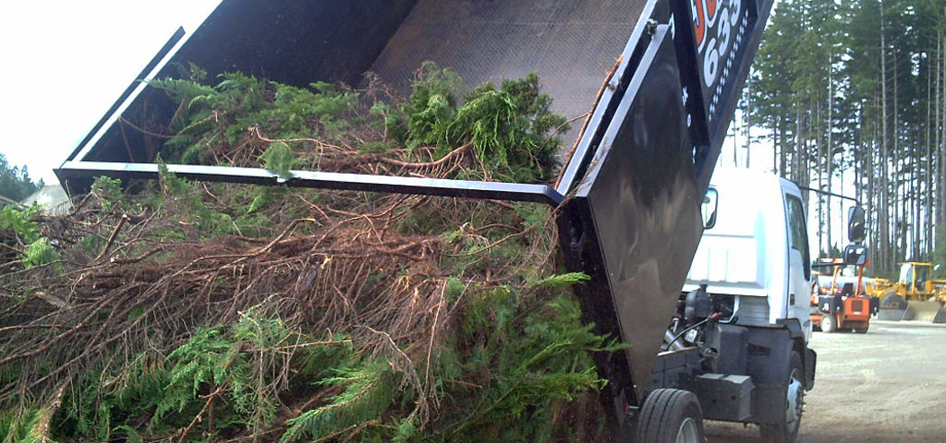 Junk Removal Services for Bremerton, Gig Harbor, and Poulsbo